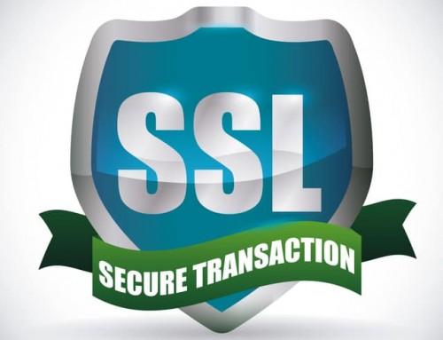 オンラインフォームのSSL設定 標準対応のお知らせ
