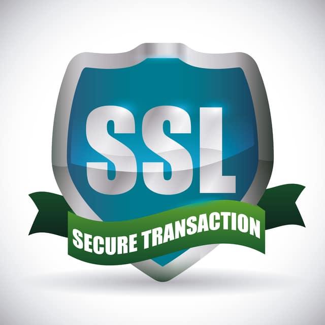 常時SSL設定の標準対応